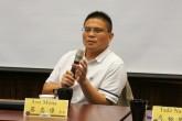 圖十五 Awi Mona 蔡志偉教授。